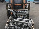 Двигатель 2AZ Toyota из Японии за 50 000 тг. в Алматы – фото 3