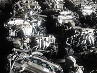 Двигатель и акпп тойота камри 40 2.4 3.5 за 23 000 тг. в Алматы