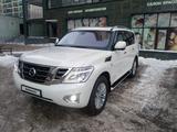 Nissan Patrol 2014 года за 14 500 000 тг. в Нур-Султан (Астана) – фото 3