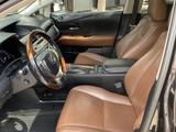 Lexus RX 350 2014 года за 13 100 000 тг. в Алматы