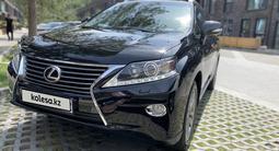 Lexus RX 350 2014 года за 13 100 000 тг. в Алматы – фото 2