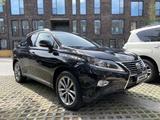 Lexus RX 350 2014 года за 13 100 000 тг. в Алматы – фото 3