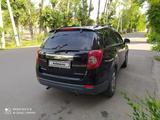 Chevrolet Captiva 2008 года за 4 100 000 тг. в Алматы – фото 2