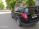 Chevrolet Captiva 2008 года за 4 100 000 тг. в Алматы – фото 4