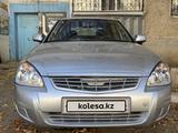 ВАЗ (Lada) Priora 2172 (хэтчбек) 2008 года за 1 300 000 тг. в Уральск