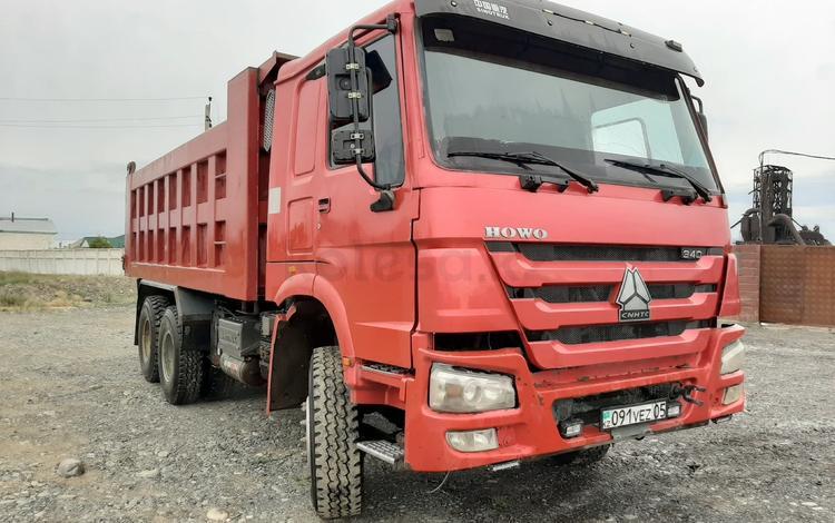 Howo 2012 года за 10 500 000 тг. в Ушарал