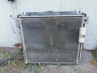 Радиатор охлаждения за 57 000 тг. в Алматы