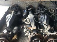 Двигатель в Актобе