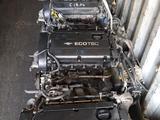 Двигателя за 525 000 тг. в Алматы