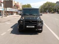 Mercedes-Benz G 500 2002 года за 11 500 000 тг. в Алматы