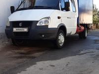ГАЗ ГАЗель 2010 года за 5 000 000 тг. в Шымкент