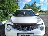 Nissan Juke 2013 года за 5 400 000 тг. в Нур-Султан (Астана) – фото 2