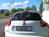Nissan Juke 2013 года за 5 400 000 тг. в Нур-Султан (Астана) – фото 4