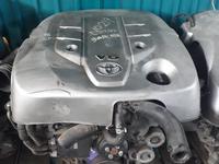 Двигатель 3 GR-FSE за 87 010 тг. в Алматы