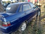 ВАЗ (Lada) 2110 (седан) 2001 года за 400 000 тг. в Петропавловск – фото 2