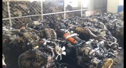 Двигателя контрактные в Павлодар – фото 3