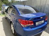 Chevrolet Cruze 2014 года за 4 300 000 тг. в Алматы