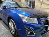 Chevrolet Cruze 2014 года за 4 300 000 тг. в Алматы – фото 2