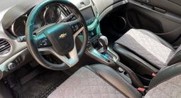 Chevrolet Cruze 2014 года за 4 300 000 тг. в Алматы – фото 3