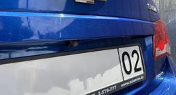 Chevrolet Cruze 2014 года за 4 300 000 тг. в Алматы – фото 5