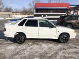 ВАЗ (Lada) 2115 (седан) 2012 года за 1 970 000 тг. в Караганда – фото 3