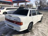 ВАЗ (Lada) 2115 (седан) 2012 года за 1 970 000 тг. в Караганда – фото 4