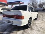 ВАЗ (Lada) 2115 (седан) 2012 года за 1 970 000 тг. в Караганда – фото 5