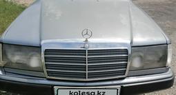 Mercedes-Benz E 200 1991 года за 1 250 000 тг. в Шымкент