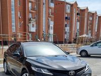 Toyota Camry 2019 года за 14 200 000 тг. в Алматы