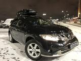 Nissan Murano 2011 года за 7 500 000 тг. в Нур-Султан (Астана) – фото 2