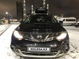 Nissan Murano 2011 года за 7 500 000 тг. в Нур-Султан (Астана) – фото 3
