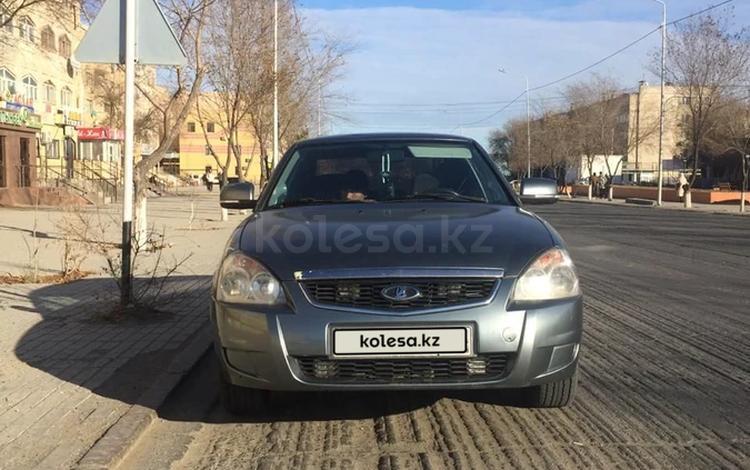 ВАЗ (Lada) 2170 (седан) 2008 года за 1 300 000 тг. в Атырау