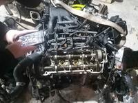 Двигатель привозной из япония за 100 тг. в Жезказган