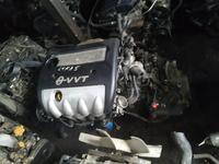 Привозной, контрактный двигатель (АКПП) Hundai Accent G4KC, G4FC, G4KE за 430 000 тг. в Алматы