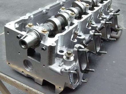 Ремонт двигателя и замена головки блока. в Алматы – фото 3
