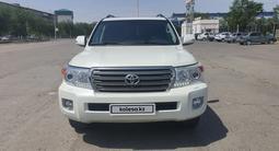 Toyota Land Cruiser 2013 года за 14 500 000 тг. в Атырау