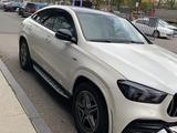 Mercedes-Benz GLE Coupe 53 AMG 2020 года за 58 700 000 тг. в Алматы – фото 2