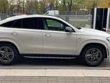 Mercedes-Benz GLE Coupe 53 AMG 2020 года за 58 700 000 тг. в Алматы – фото 5