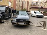 Audi 100 1993 года за 1 200 000 тг. в Нур-Султан (Астана) – фото 2