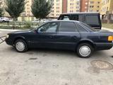 Audi 100 1993 года за 1 200 000 тг. в Нур-Султан (Астана) – фото 3