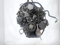 Двигатель Toyota Avensis 2 за 250 300 тг. в Алматы