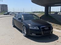 Audi A6 2010 года за 6 700 000 тг. в Нур-Султан (Астана)