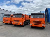 КамАЗ  45143-6012-50 2021 года за 24 650 000 тг. в Петропавловск