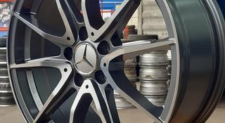 R18. Mercedes Benz за 175 000 тг. в Алматы