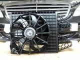 Диффузор с вентилятором VW Polo 09-17 гг за 888 тг. в Караганда