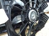Диффузор с вентилятором VW Polo 09-17 гг за 888 тг. в Караганда – фото 2