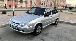 ВАЗ (Lada) 2114 (хэтчбек) 2012 года за 1 450 000 тг. в Актау