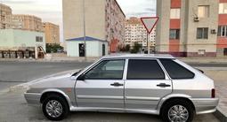 ВАЗ (Lada) 2114 (хэтчбек) 2012 года за 1 450 000 тг. в Актау – фото 3