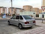 ВАЗ (Lada) 2114 (хэтчбек) 2012 года за 1 450 000 тг. в Актау – фото 4
