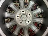 Оригинал диски лексус 570. Снять с новой машыны за 650 000 тг. в Алматы – фото 2